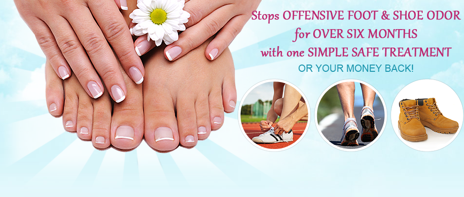 On Your Toes, Foot Odor Treatment, Cure Foot Odor, Foot Odor, Foot Odor In Shoes, Smelly Shoes Cure, Cures For Stinky Feet And Shoes, Stinky Shoes Cure, How To Treat Stinky Smelly Feet